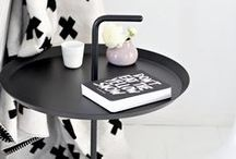HOMESTEDE | SMALL TABLES