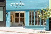 Credo SF / 2136 Fillmore Street, San Francisco