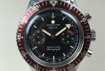 Red Bezel Watches