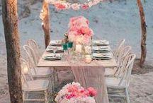 Wedding / Boho wedding ideas