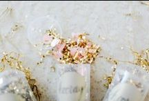 Unique Send-Off Ideas / Lots of fun ideas for bridal couple send-offs!