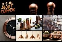 Our Autumn / Winter collection 2015 / As we plan for the busiest season of the year, we have complied a host of new products to offer just the right balance of freshness, innovation and gift ideas across our multiple kitchen and home categories.