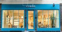 Credo NY / 9 Prince Street, New York, NY 10012
