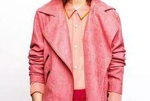 *Pink shades inspiration