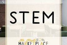 STEM / STEM ideas to use in your classroom.