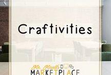 Craftivities