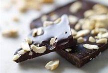 Chocolate / by Super Danika