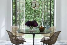 Dining Room / by Super Danika