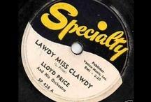 Lawdy Miss Clawdy / El gran tema de Lloyd Price
