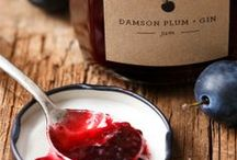 Jam + Butter, Chutney + Pickle / by Super Danika