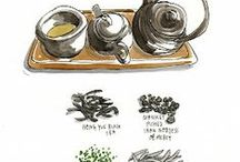 Tea and Coffee / by Super Danika