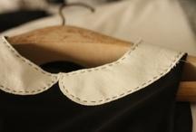 peter pan collars! / by Elif Gündüz