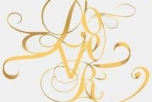 Graphics and Type / by Super Danika