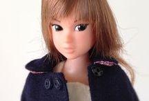 Momoko dolls for adoption