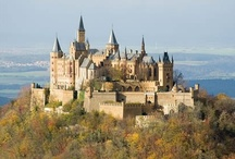 Castles / Castles from around the world. / by Mac Barlow