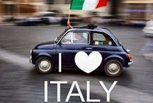 Italia, my love!  <3