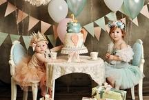 <3 Celebration decoration Inspiration /