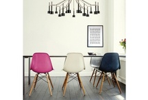 <3 Eames chair