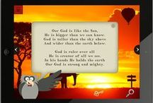 Owlegories: The App / Owlegories is a Christ-centered, interactive storybook app that teaches kids about God through the wonderful allegories, metaphors, and analogies found in nature and revealed in God's word, the Bible.  Download it today for FREE! (*for a limited time only) - https://itunes.apple.com/us/app/owlegories-sun-gospel-centered/id726792009?mt=8#  Thanks!