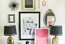 Elle Jay Home Style  / ElleJaylife.com