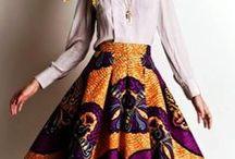 African Dress Inspirations