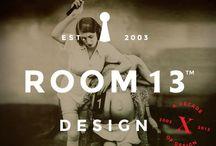 Room 13 Portfolio