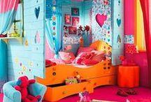 Kids Room / by Nicole Moulzolf