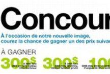 CONCOURS Facebook / Participez à nos concours.  Inscrivez-vous sur la page Facebook de Proxima Centauri : https://www.facebook.com/GestionProximaCentauri