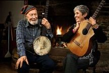 Folk Roots / by Gerry