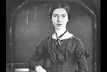 Emily Dickinson / by Gerry