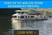 2014 Specials / See discounts offered by Forever Resorts' marinas with houseboat rentals in California.