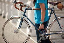 Gentlemen's Bicycle