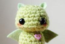 Crochet / by Baba