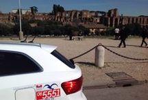 Il mondo Samarcanda 065551 / Da più di 20 anni a Roma, la qualità viaggia bordo dei taxi Samarcanda.