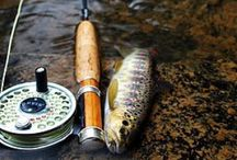 Fly Fishing / Pesca a mosca