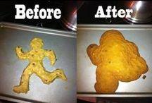Cookies Pinterest Fails