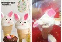 Easter Pinterest Fails