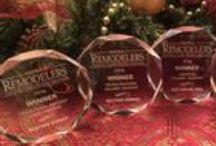 Award Winning Home Design / BeeTree Homes award winning design
