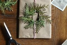 DIY Christmas / Christmas crafty things!