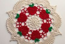 Crochet Patterns / by Lucy Kate Trotta