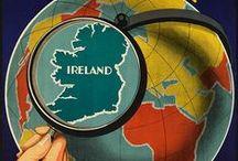 Ireland / Dream of my whole life!