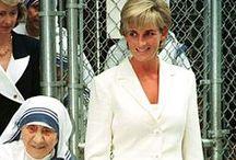 Lady Diana / Lady Diana Spencer