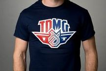 TDMG Army collection / TDMG Army collection represents the power and dynamics of martial arts.