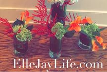 Elle Jay Projects ❤️ / Projects That We Have Worked On