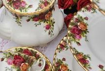 Home - Servies