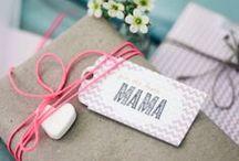 GESCHENKE / kreative geschenkverpackung & geschenkideen