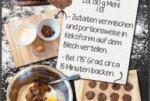 GENUSS / Alles um Genuss, Kochen & Backen!
