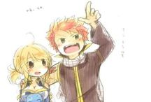 Nalυ ғanѕ HQ♡ / Follow the board to join! (only anime and Fairy Tail fans can join) ♥