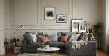 Interiors Trends: Bloggers' Picks / Latest trends in home decor, beautifully curated by the best interiors bloggers.