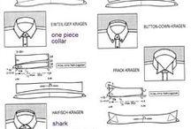 Confección Cuellos y Escotes